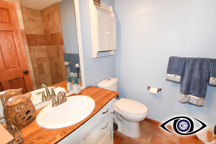 Real Estate Photography Bathroom 2
