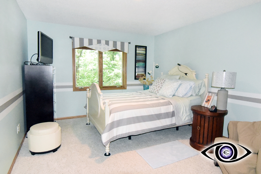 Real Estate Photography Bedroom 2