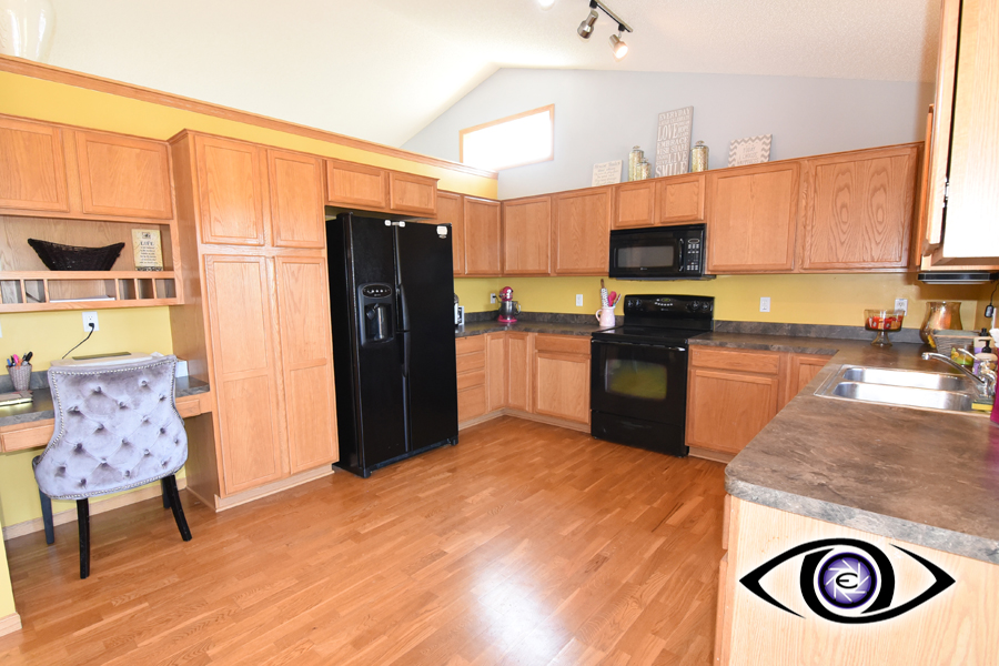 Real Estate Photography Kitchen 2