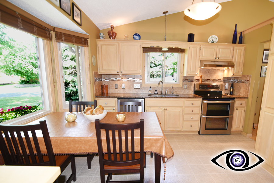 Real Estate Photography Kitchen 3