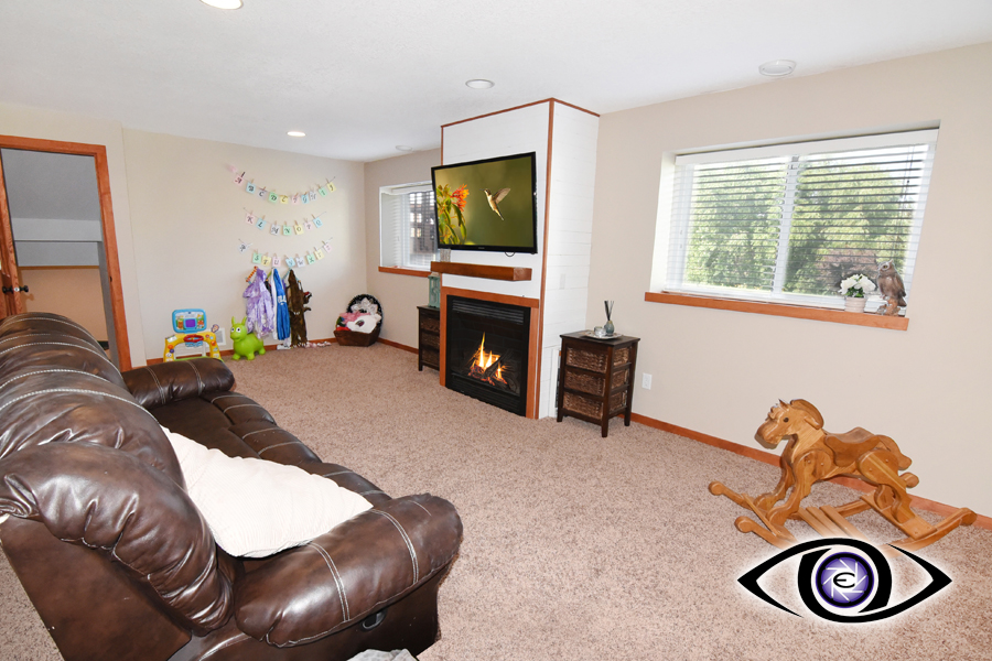 Real Estate Photography Livingroom