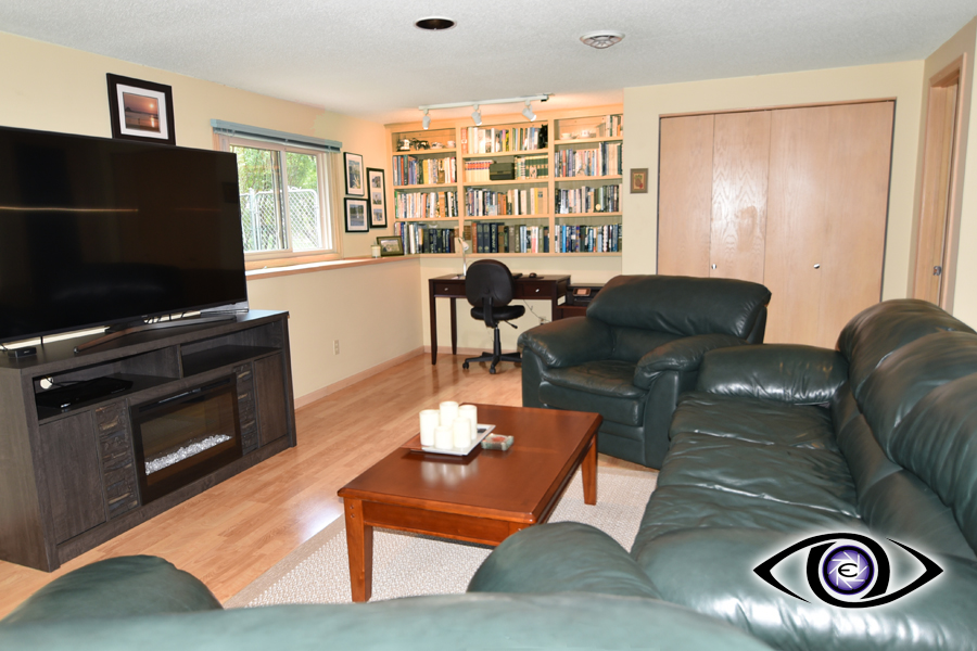 Real Estate Photography Livingroom 3