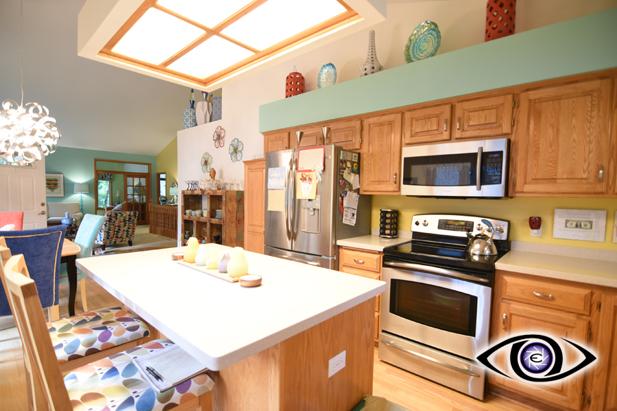 Real Estate Photography Kitchen 1